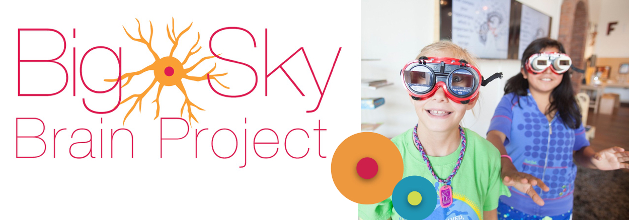 Big Sky Brain Project BrainLab